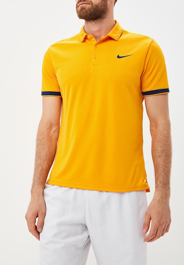 Мужские поло Nike (Найк) 830849-831