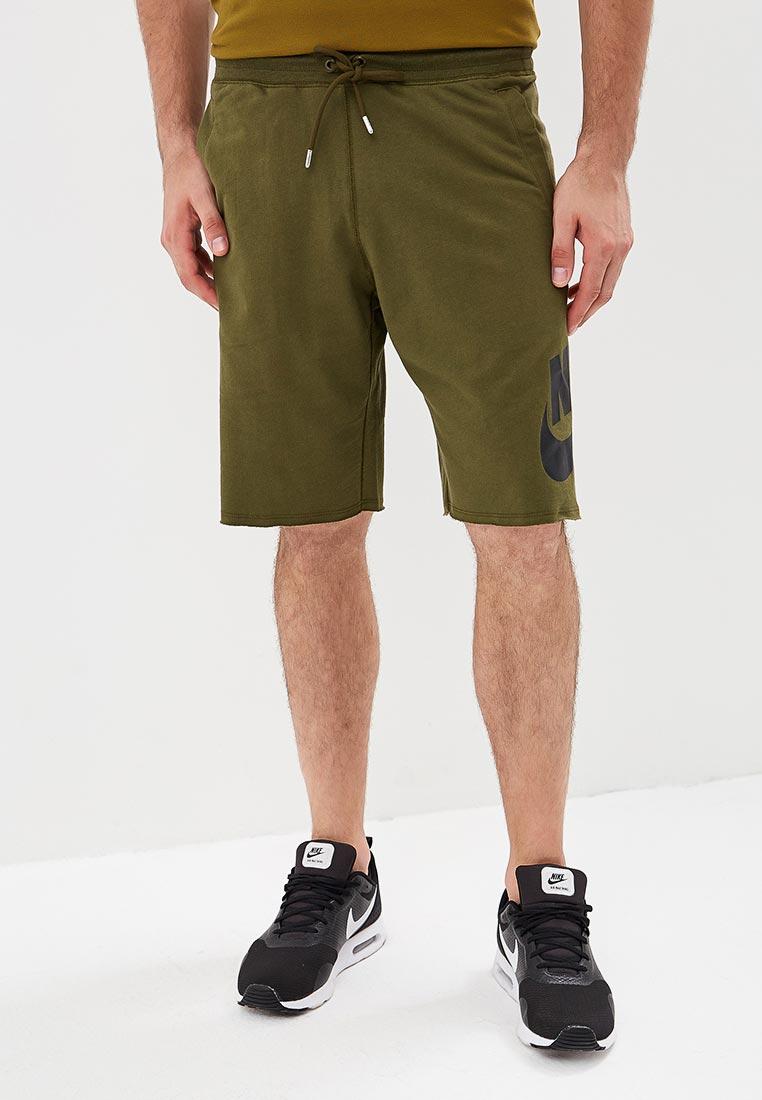 Мужские шорты Nike (Найк) 836277-395