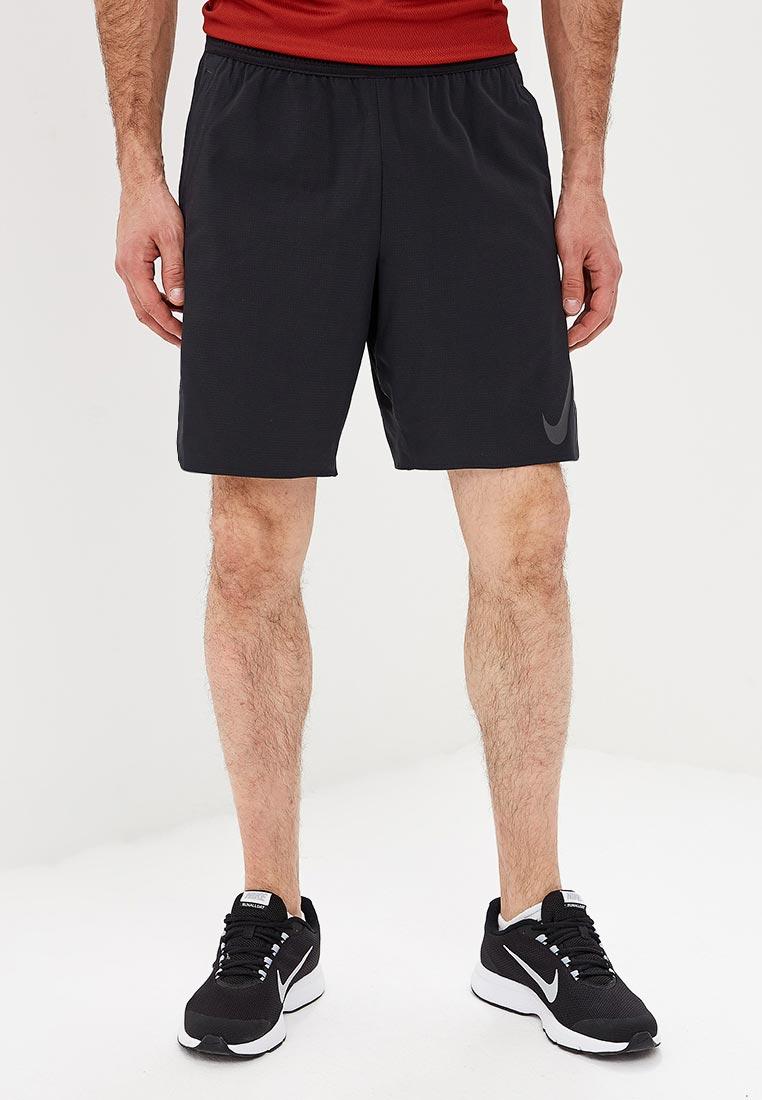 Мужские спортивные шорты Nike (Найк) 885962-010
