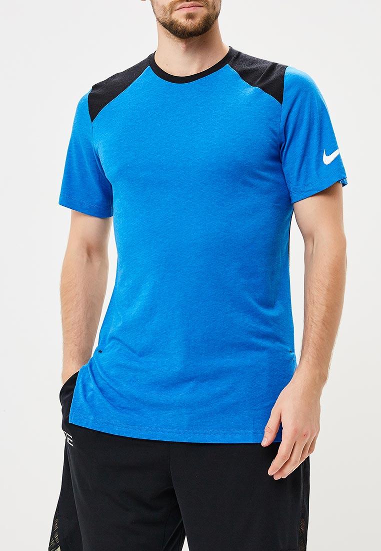 Спортивная футболка Nike (Найк) 891682-403