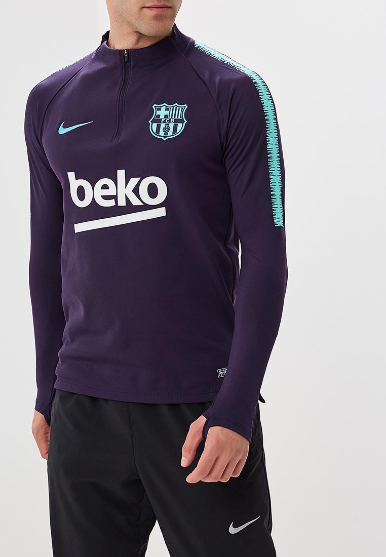 Спортивная футболка Nike (Найк) 894316-525