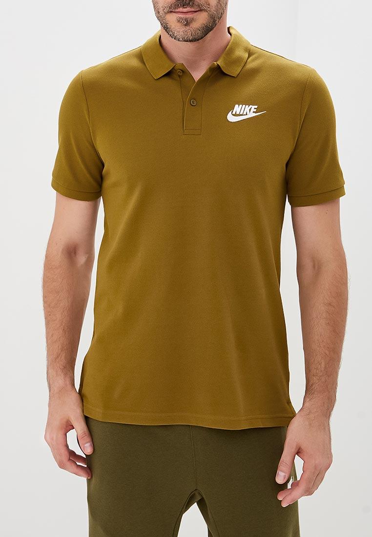 Мужские поло Nike (Найк) 909746-399