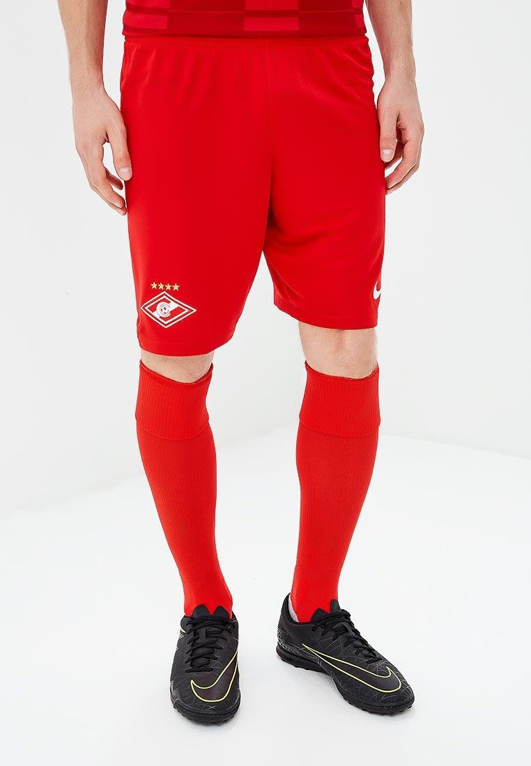 Мужские спортивные шорты Nike (Найк) 919686-657