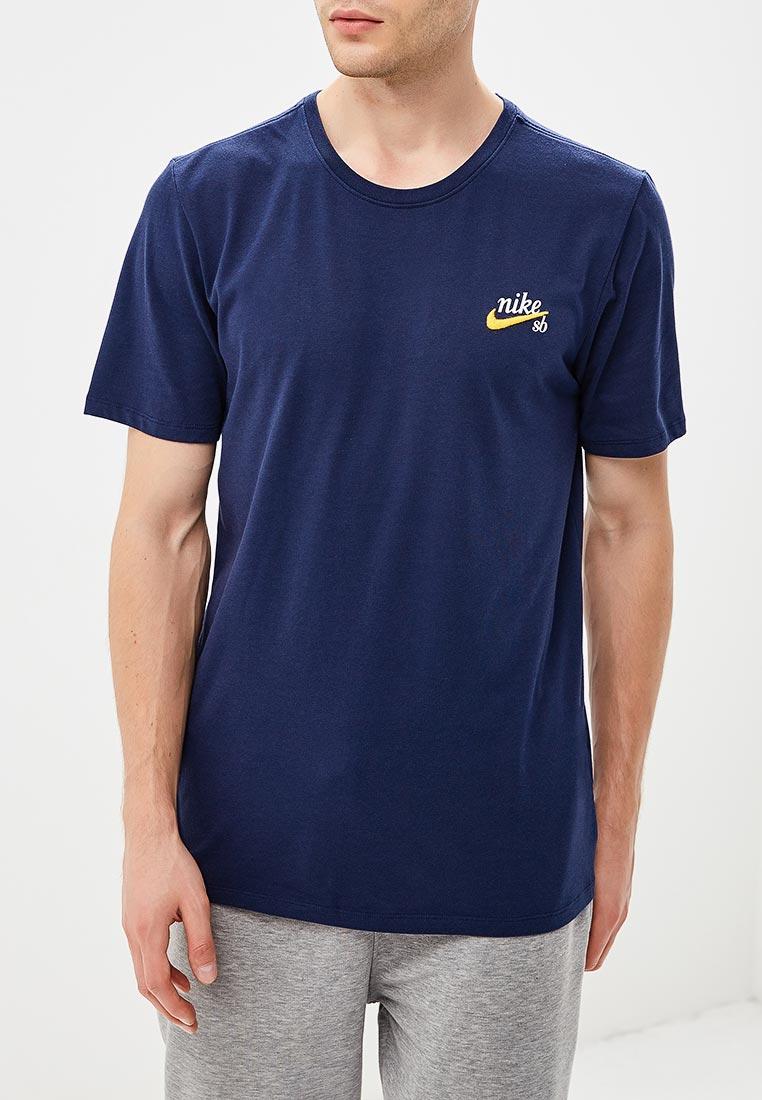 Спортивная футболка Nike (Найк) 923461-451