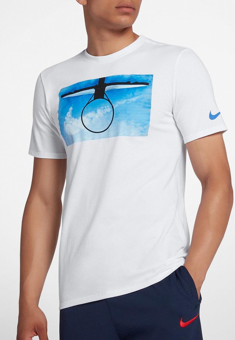 Футболка с коротким рукавом Nike (Найк) 923725-100