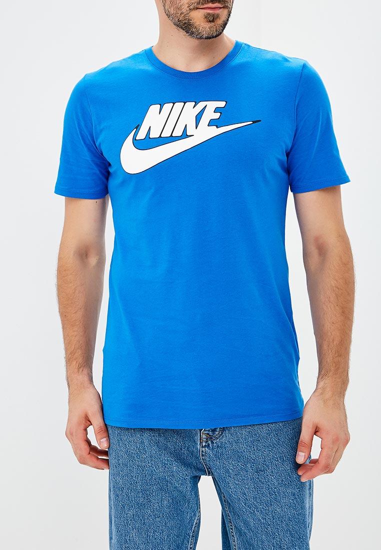 Спортивная футболка Nike (Найк) 927469-403