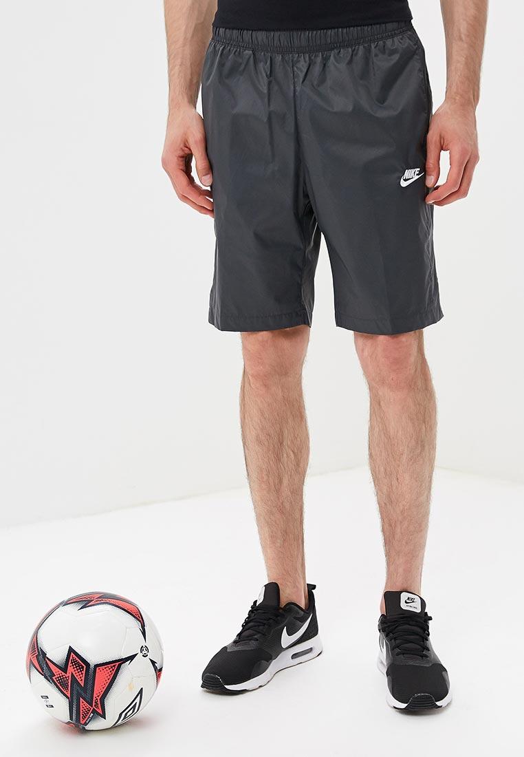 Мужские спортивные шорты Nike (Найк) 927994-060