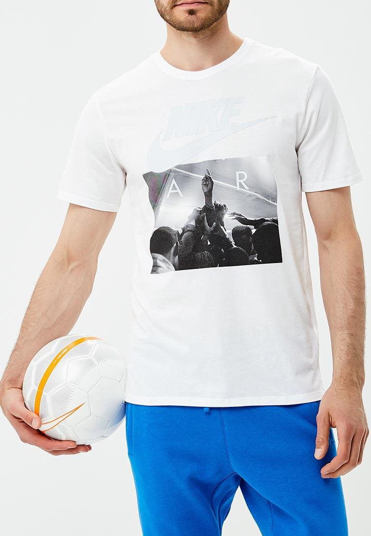 Футболка Nike (Найк) 928362-451
