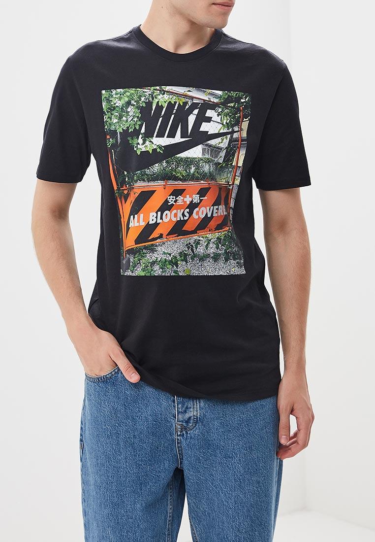 Футболка Nike (Найк) 928401-010
