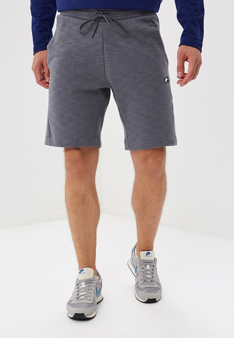 Мужские спортивные шорты Nike (Найк) 928509-021