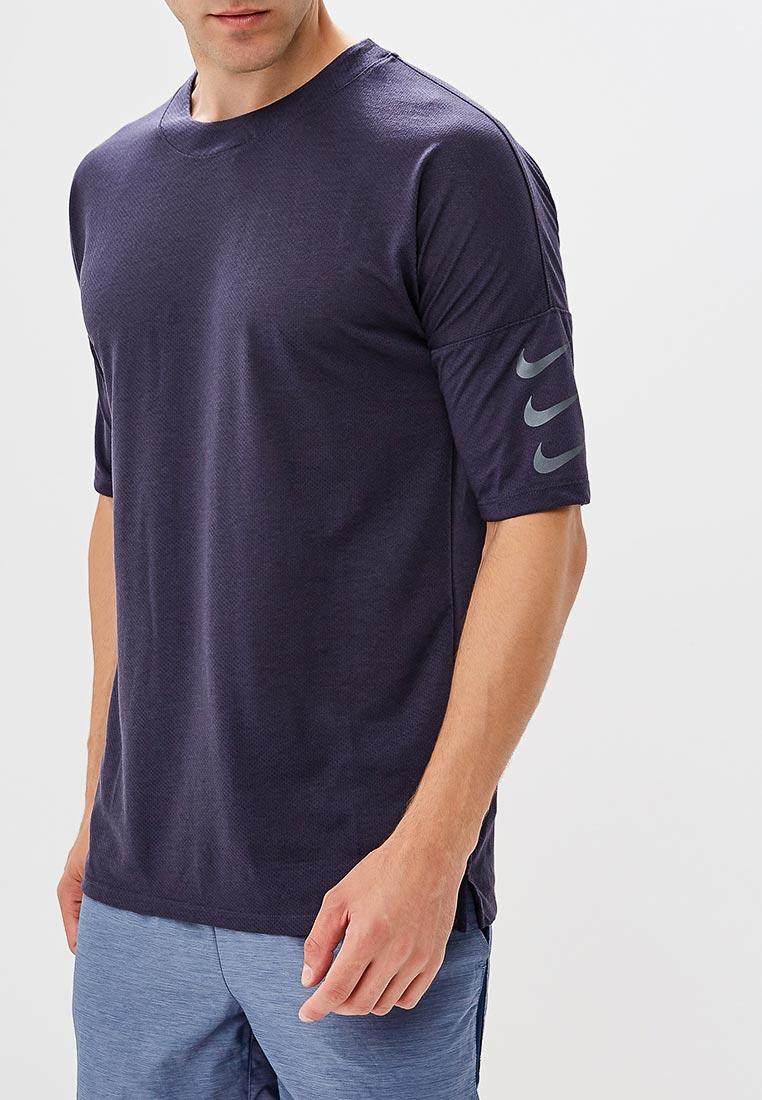 Спортивная футболка Nike (Найк) 928541-081