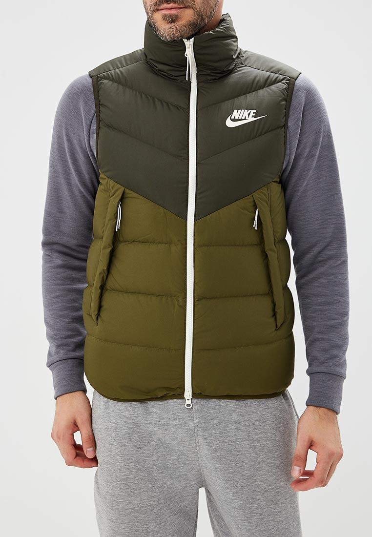 Жилет Nike (Найк) 928859-355