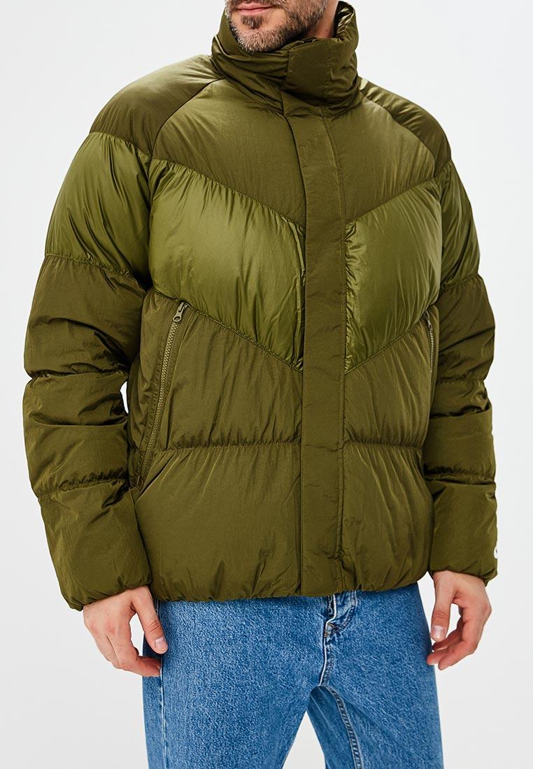 Утепленная куртка Nike (Найк) 928893-395