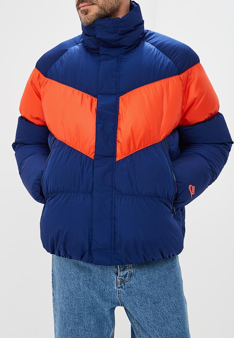 c7fee4c3 Купить мужскую осеннюю куртку Найк в интернет магазине