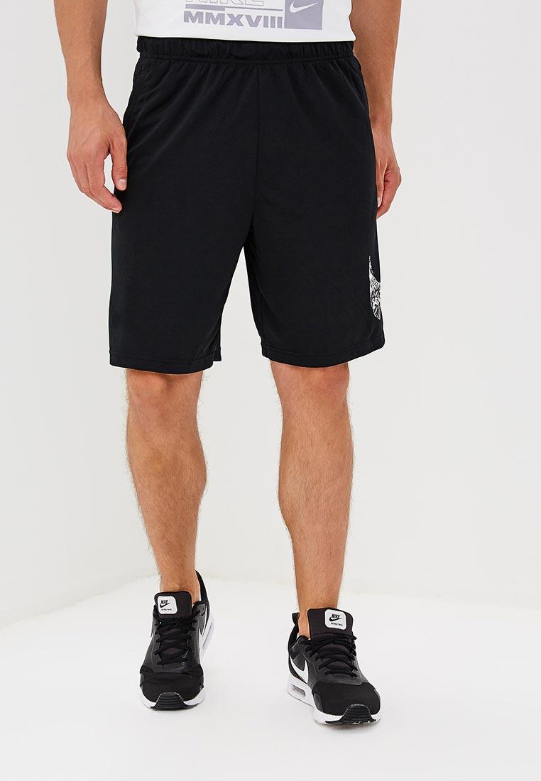 Мужские спортивные шорты Nike (Найк) 930425-010