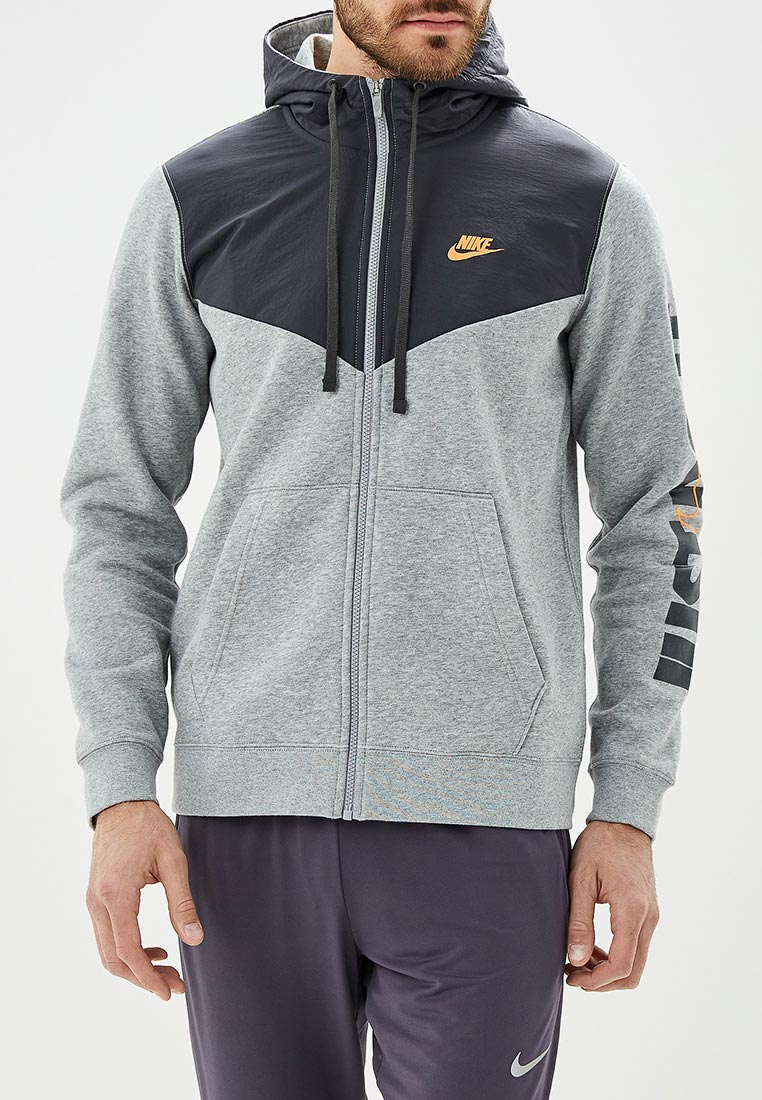Толстовка Nike (Найк) 931900-063