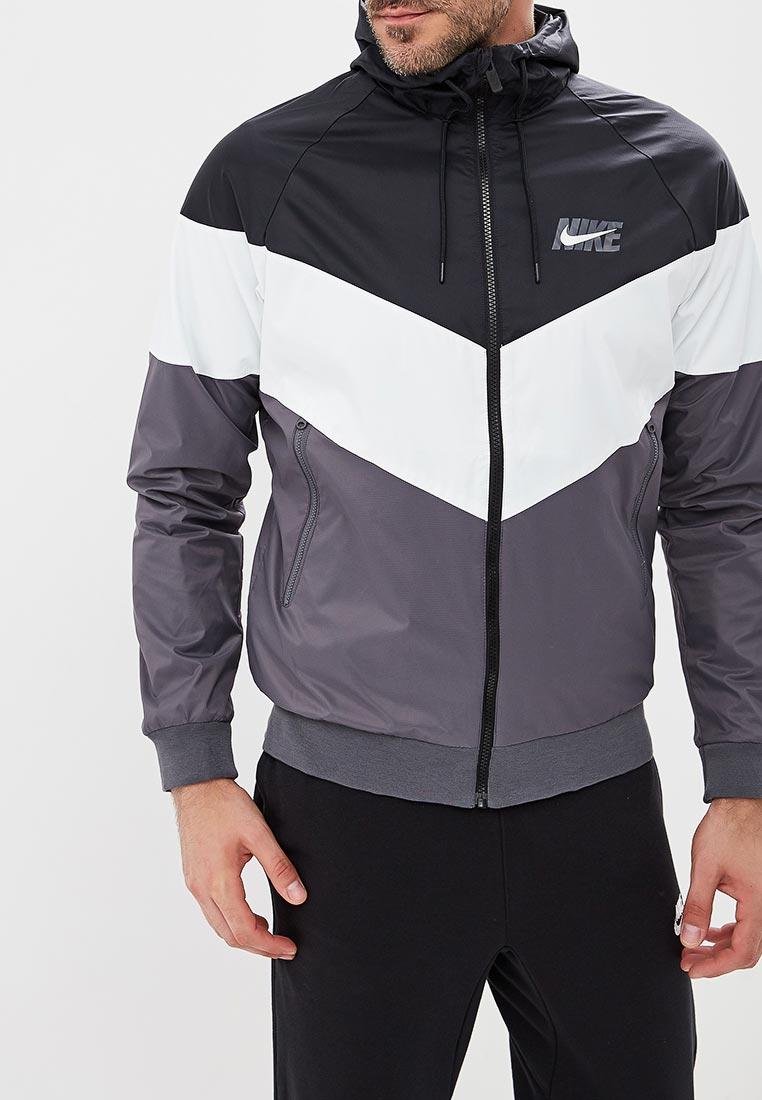 Ветровка Nike (Найк) AJ1396-010