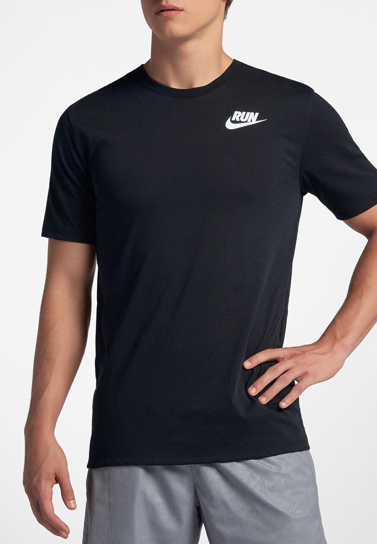 Спортивная футболка Nike (Найк) AJ5891-010