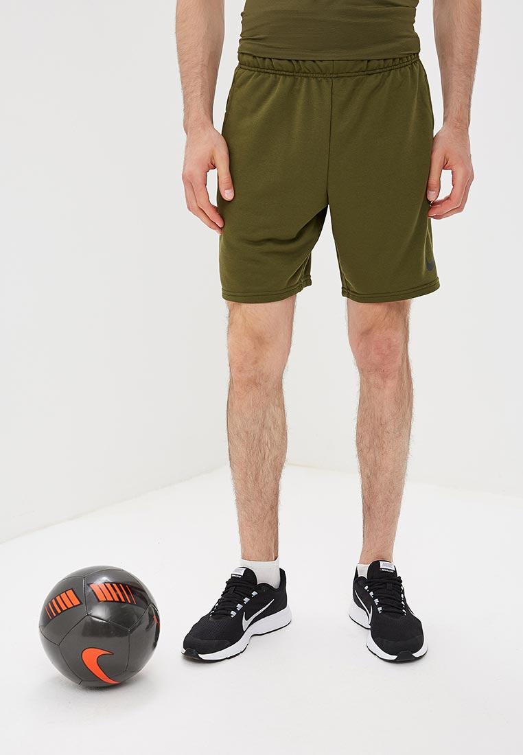 Мужские спортивные шорты Nike (Найк) AO1416-395