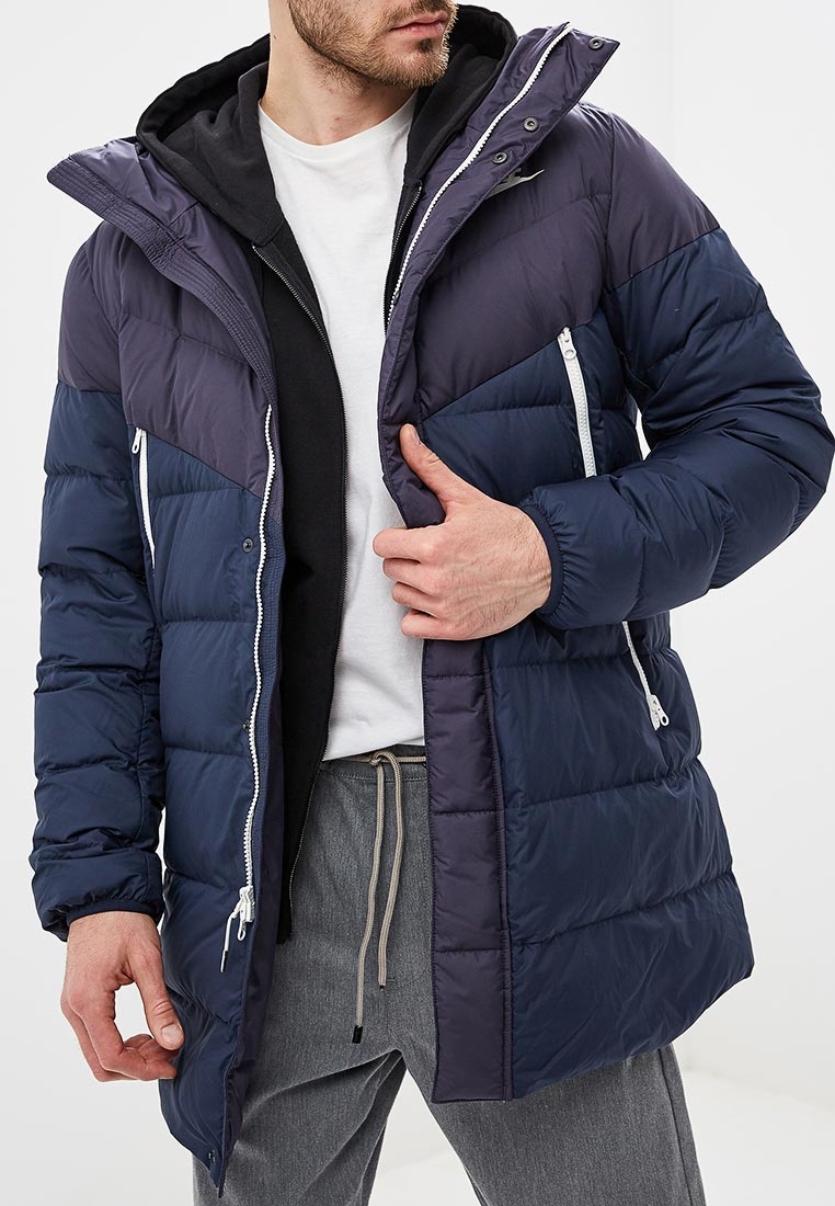 Утепленная куртка Nike (Найк) AO8915