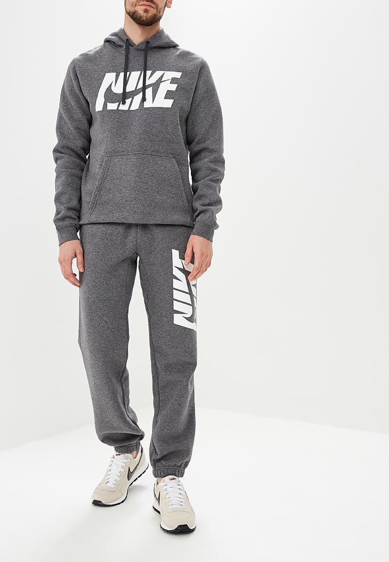 Спортивный костюм Nike (Найк) AR1341-071