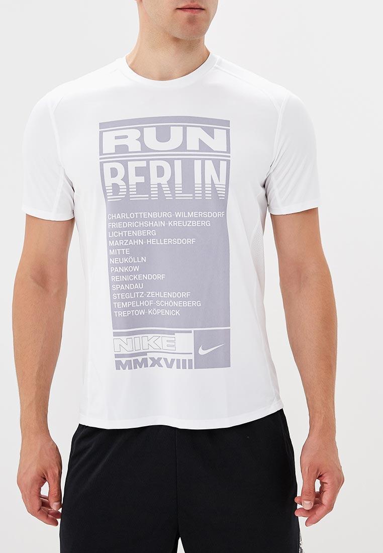 Спортивная футболка Nike (Найк) AR1354-100