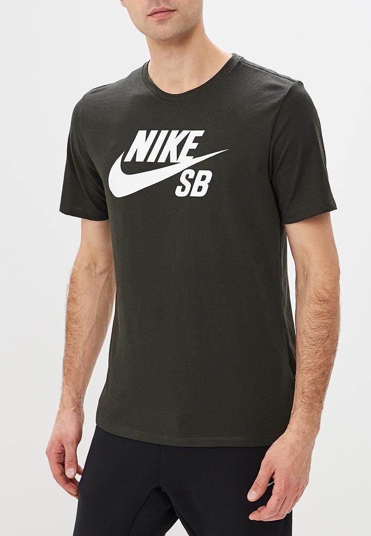 Спортивная футболка Nike (Найк) 821946-356