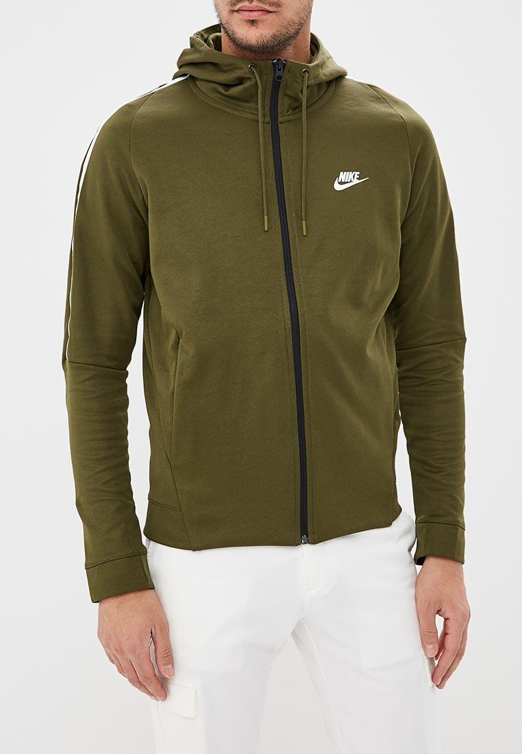 Толстовка Nike (Найк) 861650-395