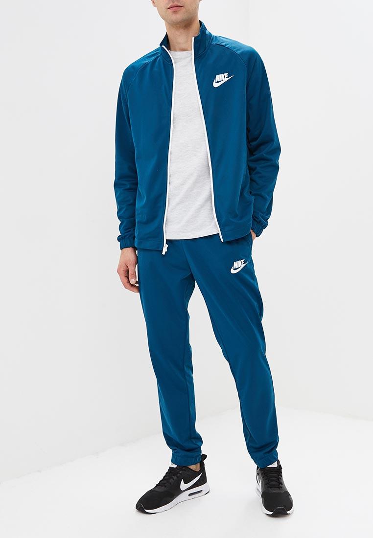 Спортивный костюм Nike (Найк) 861780-474