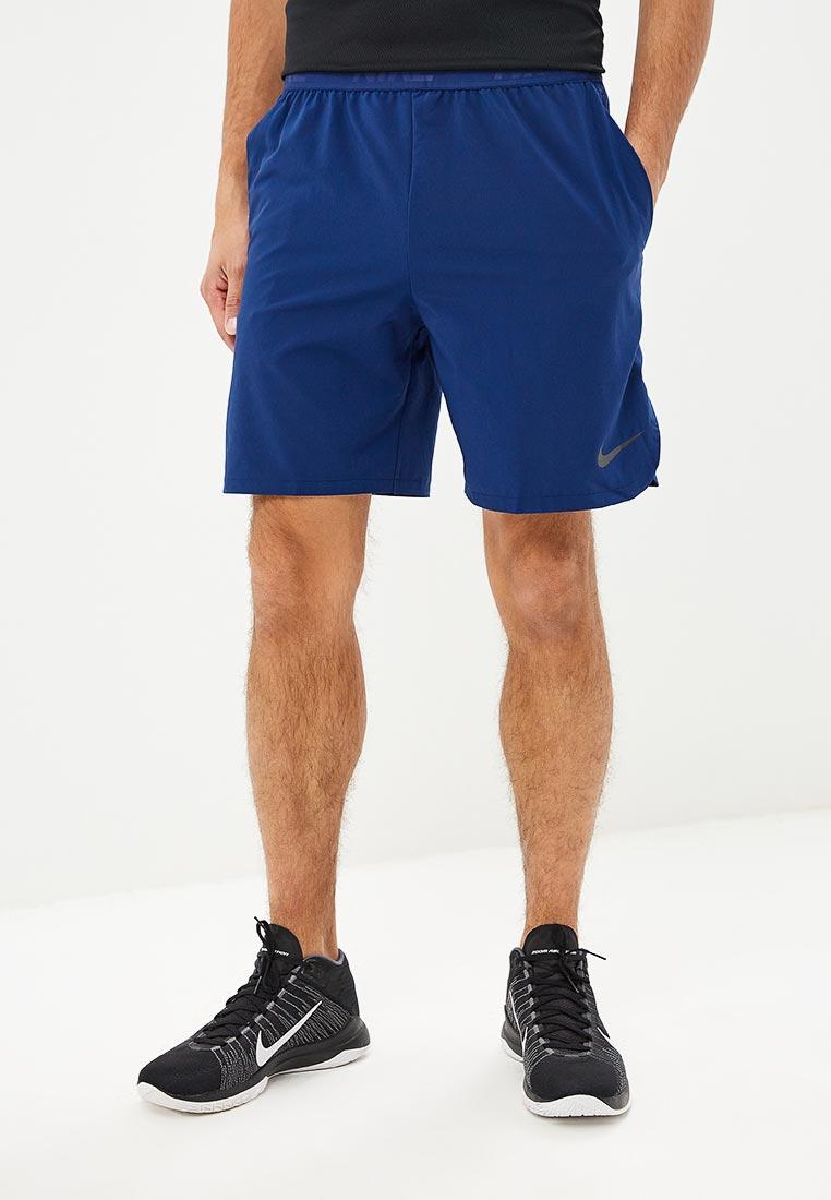 Мужские спортивные шорты Nike (Найк) 886371-478