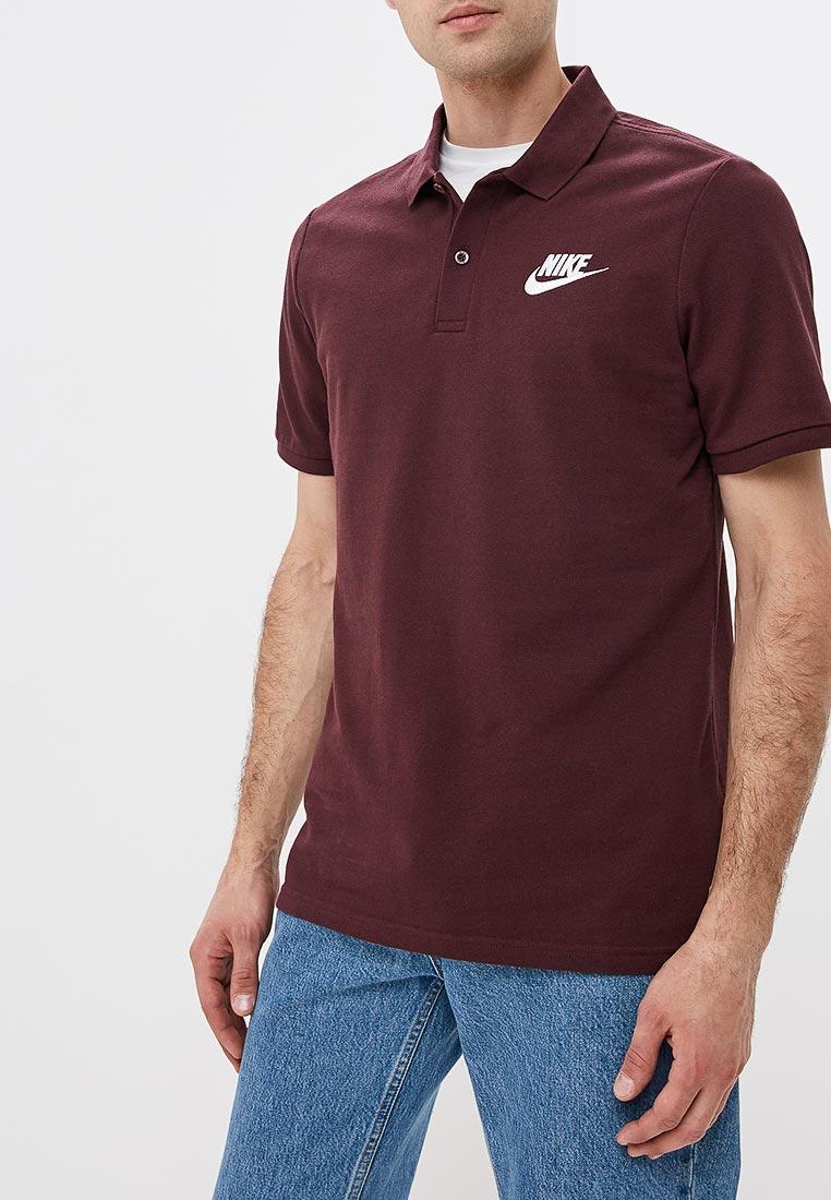 Мужские поло Nike (Найк) 909746-652
