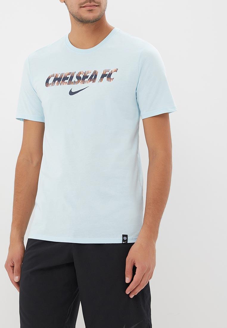 Спортивная футболка Nike (Найк) 924184-411