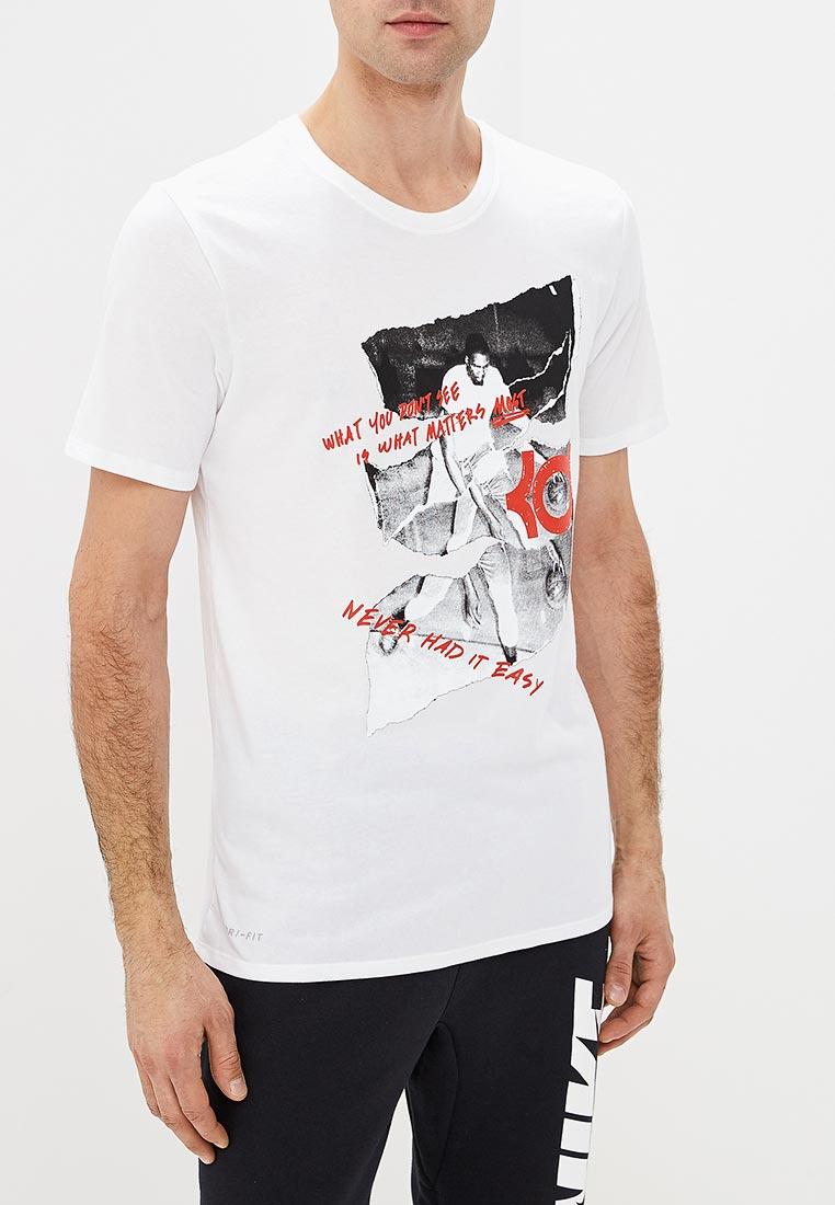 Спортивная футболка Nike (Найк) 924191-100