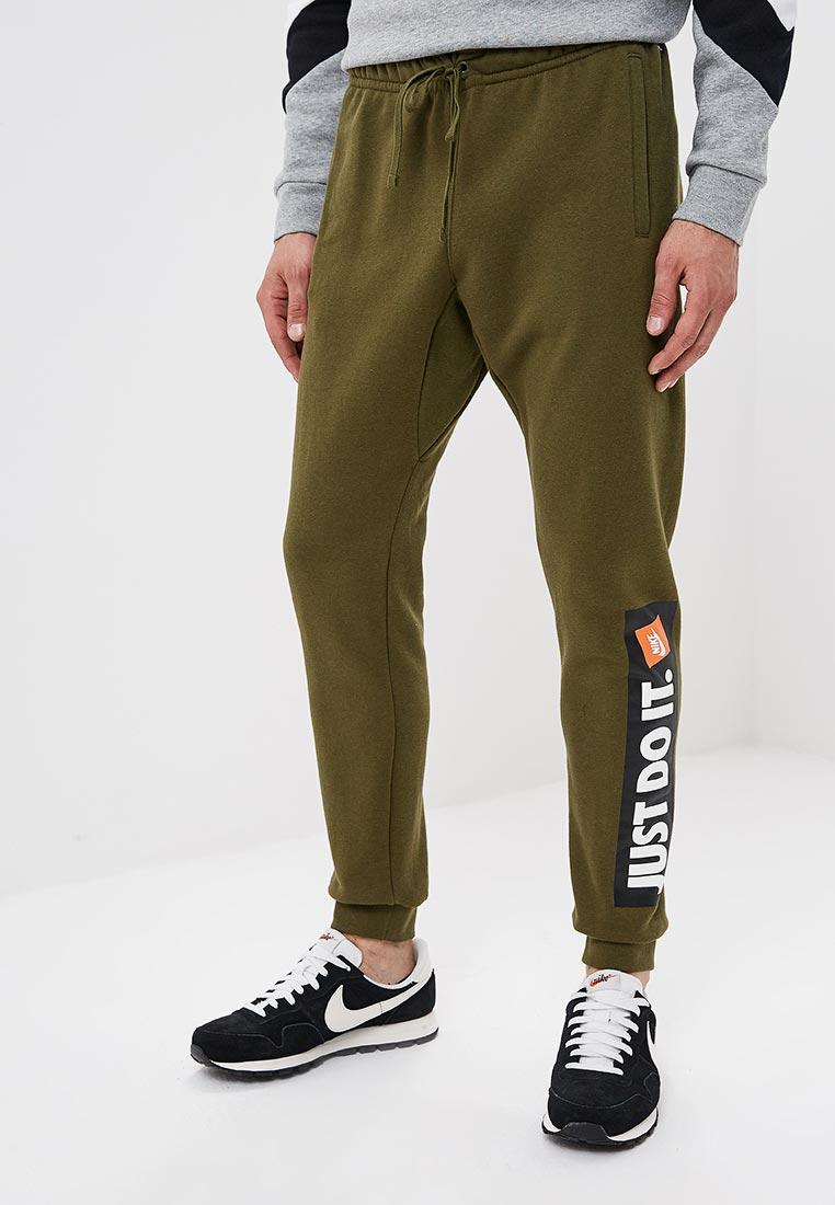 Мужские спортивные брюки Nike (Найк) 928725-395