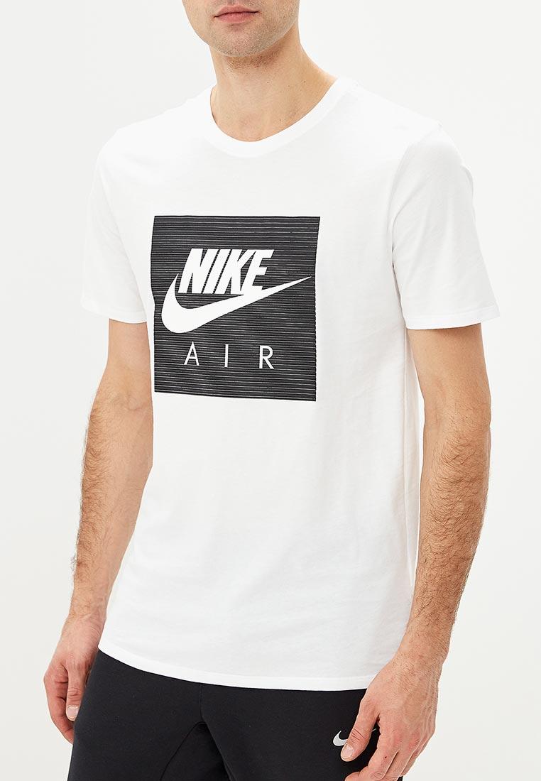 Футболка Nike (Найк) AA6295-100