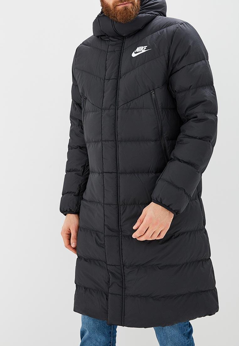 Утепленная куртка Nike (Найк) AA8853