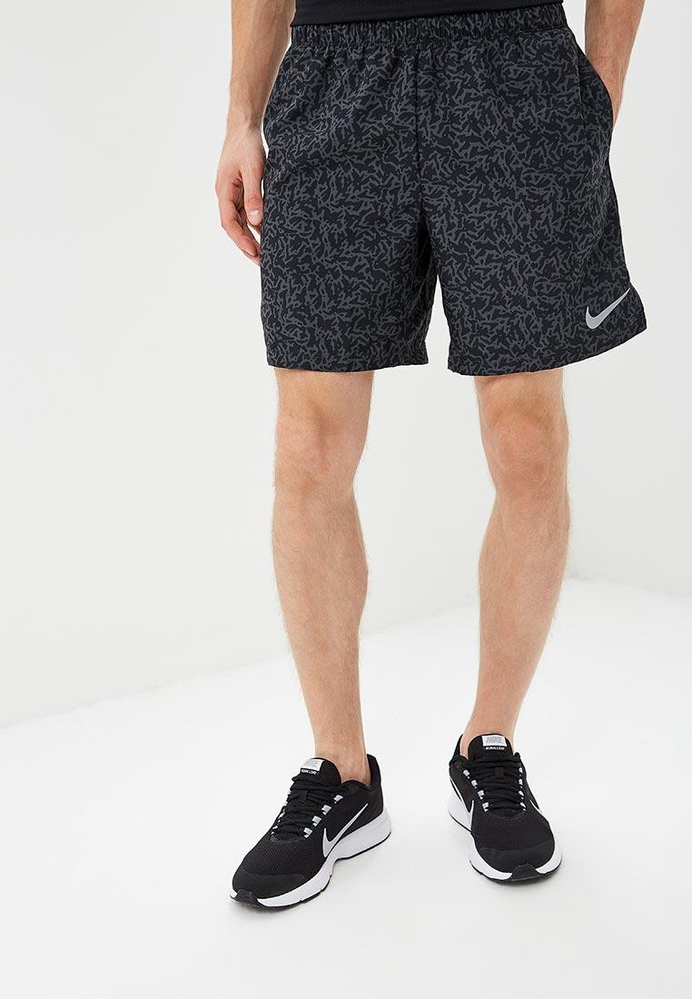 Мужские спортивные шорты Nike (Найк) AH0538-010