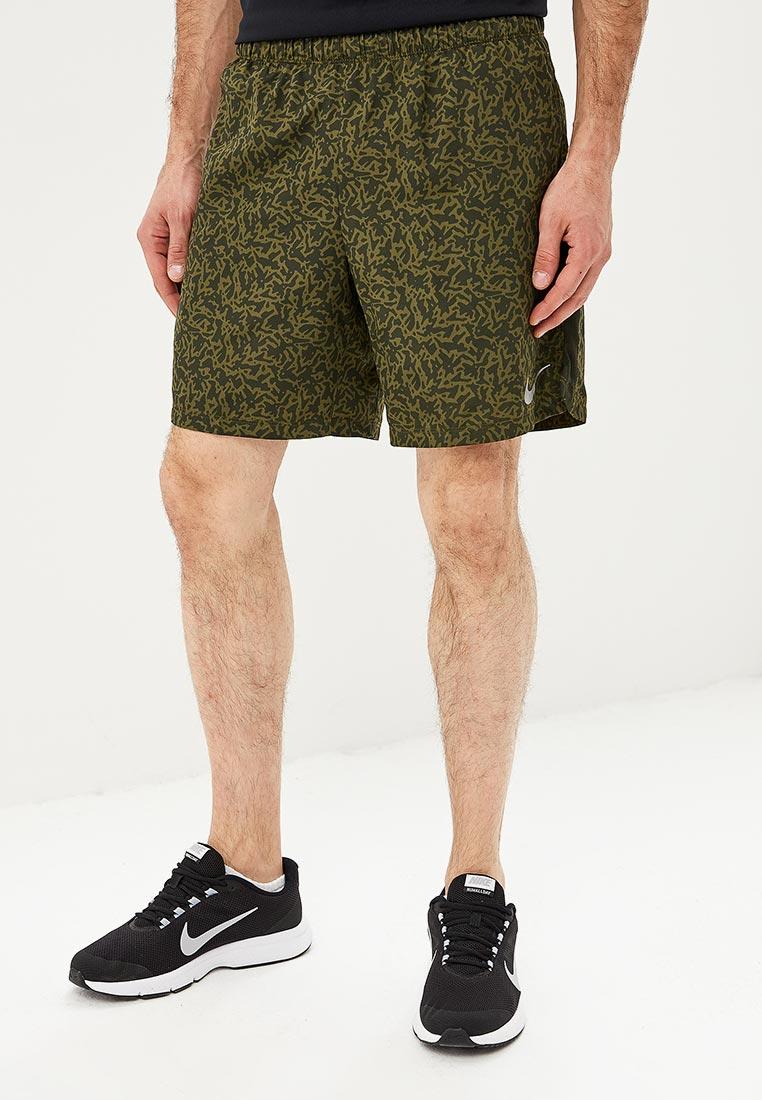 Мужские спортивные шорты Nike (Найк) AH0538-355
