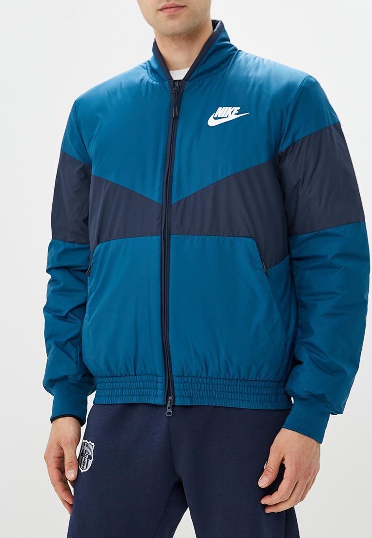 Утепленная куртка Nike (Найк) AJ1020-474