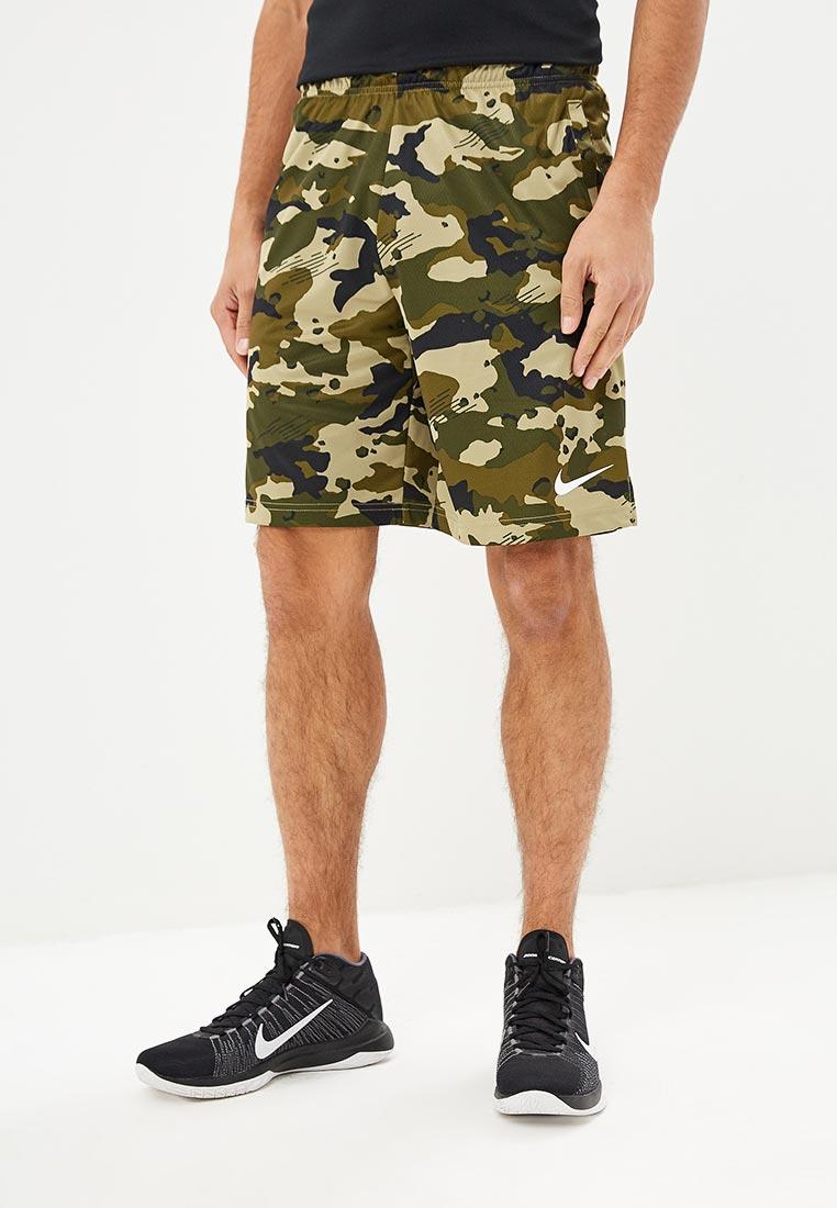 Мужские спортивные шорты Nike (Найк) AQ1144-011