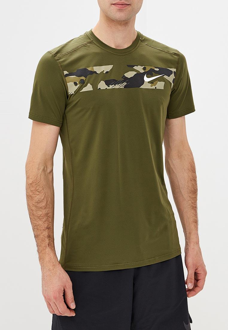 Спортивная футболка Nike (Найк) AQ1200-395