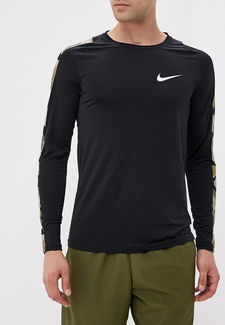 Спортивная футболка Nike (Найк) AQ1206-011
