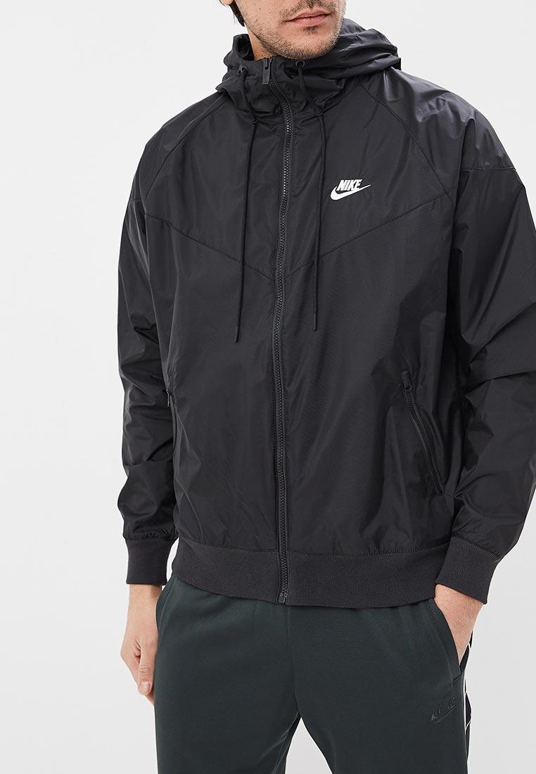 Мужская верхняя одежда Nike (Найк) AR2191