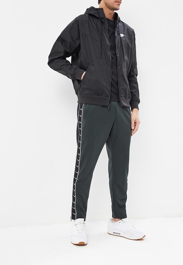 Мужская верхняя одежда Nike (Найк) AR2191: изображение 2