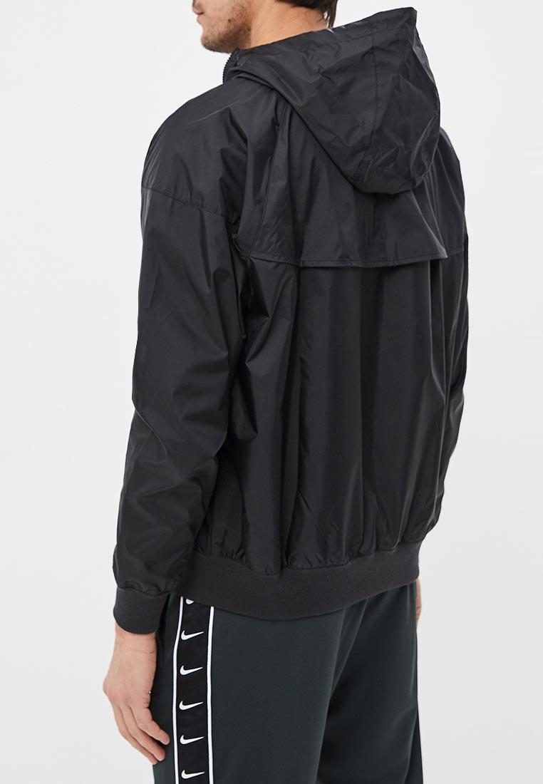 Мужская верхняя одежда Nike (Найк) AR2191: изображение 3
