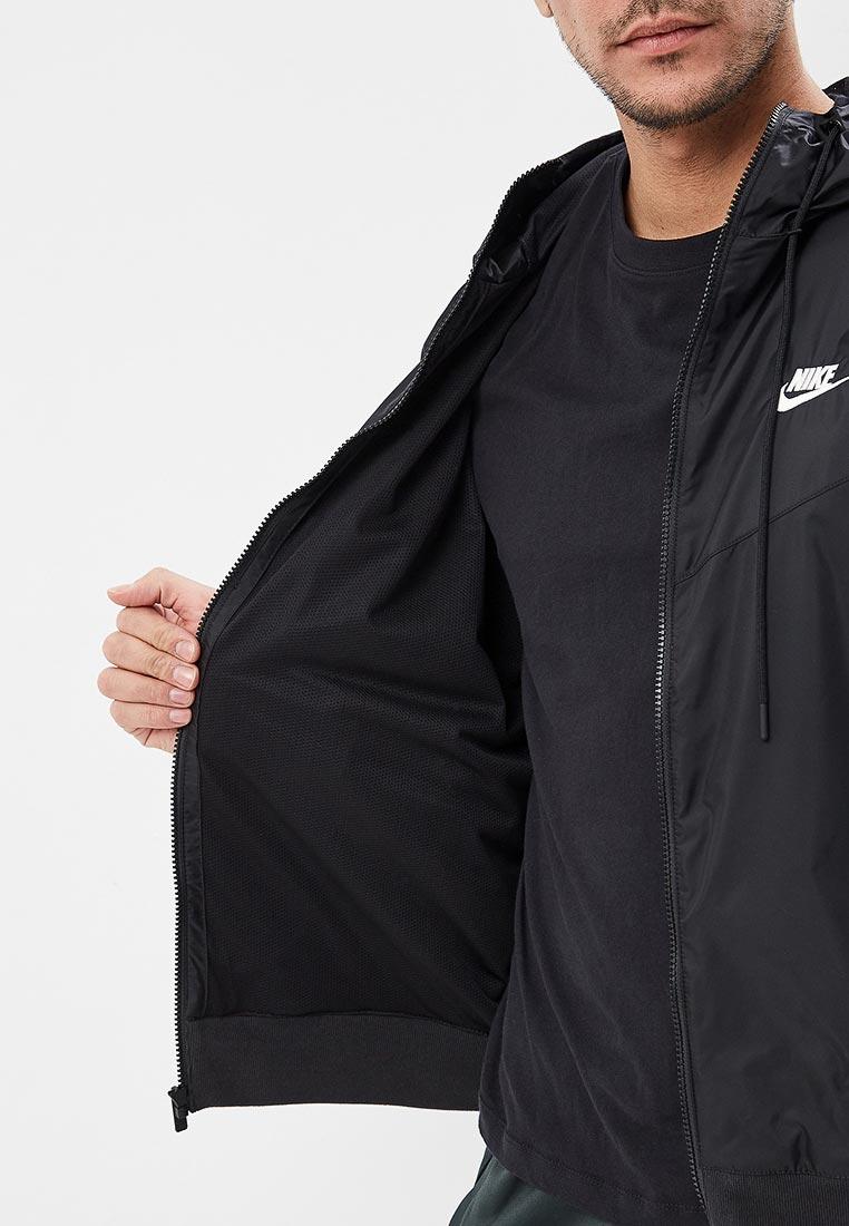 Мужская верхняя одежда Nike (Найк) AR2191: изображение 4
