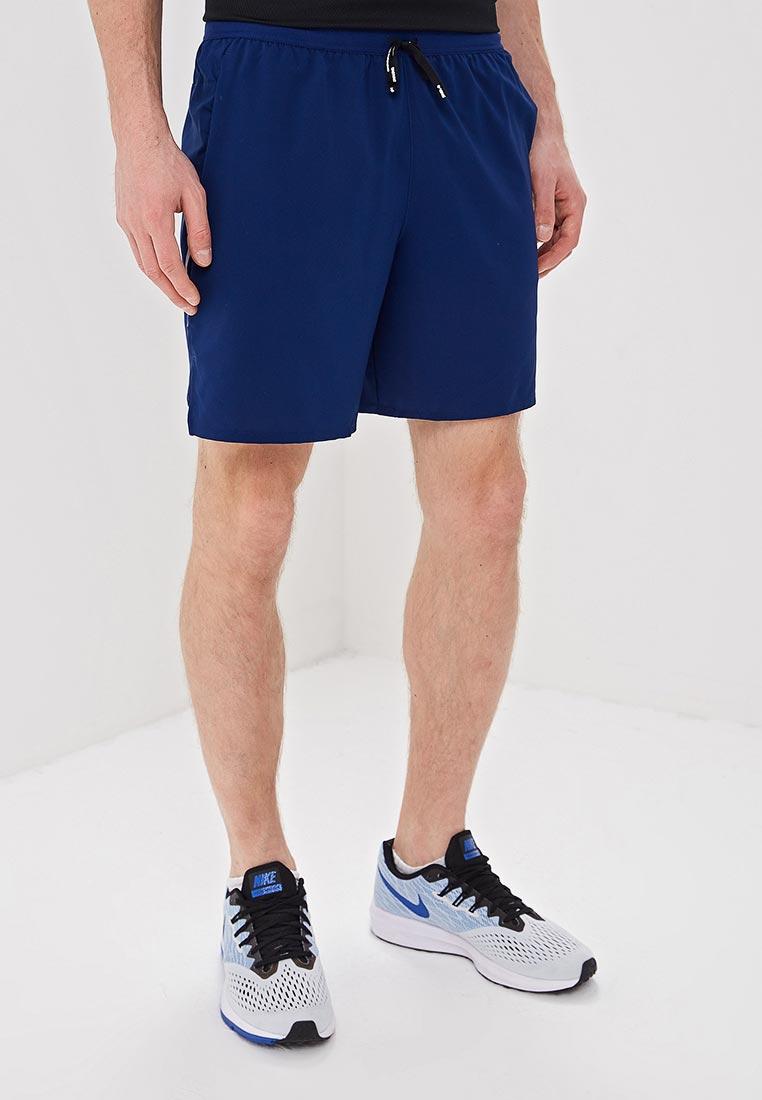 Мужские спортивные шорты Nike (Найк) AJ7779