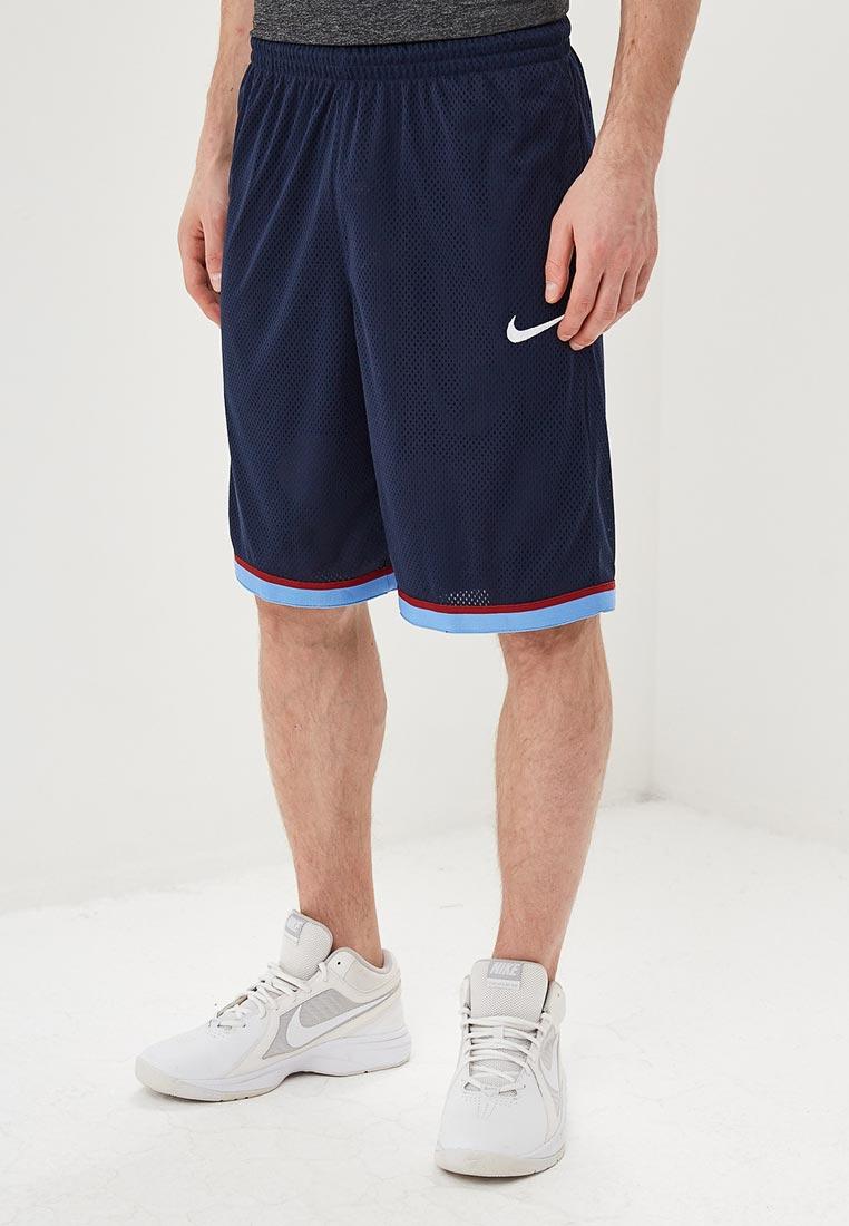 Мужские спортивные шорты Nike (Найк) AQ5600-419