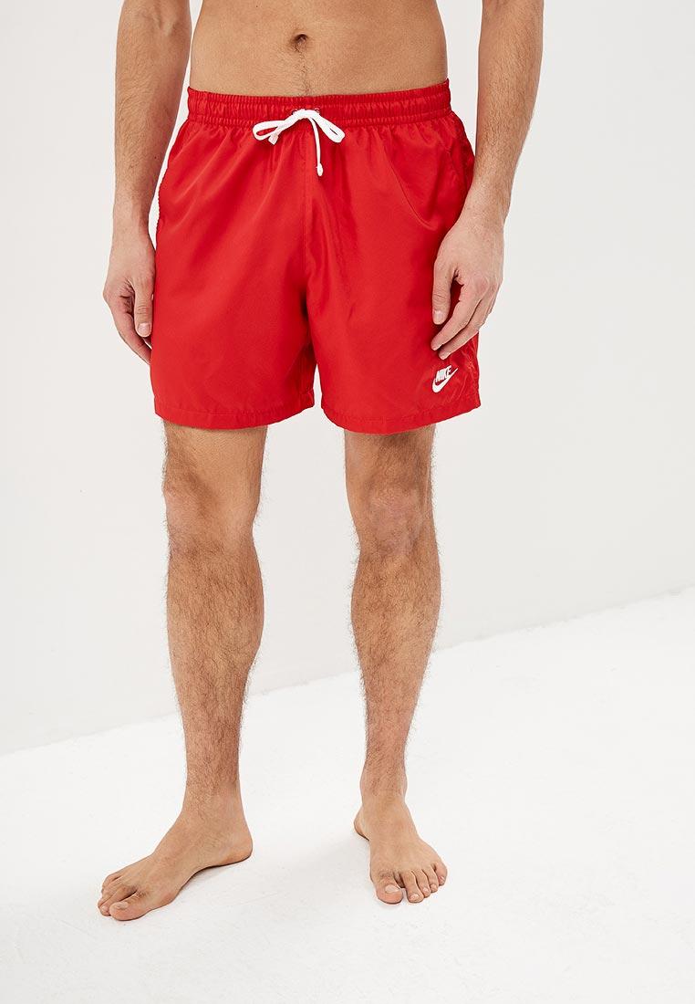Мужские спортивные шорты Nike (Найк) AR2382