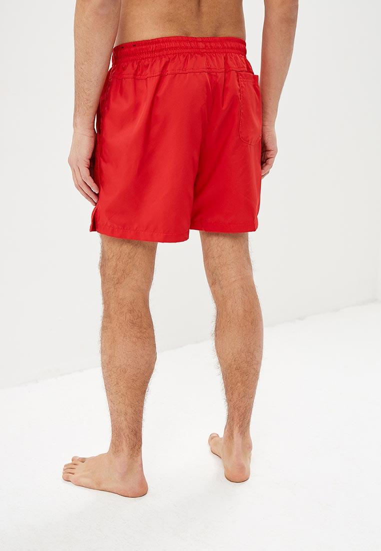 Мужские спортивные шорты Nike (Найк) AR2382: изображение 2